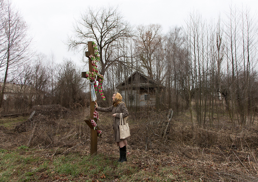 Life after Chernobyl © Quintina Valero