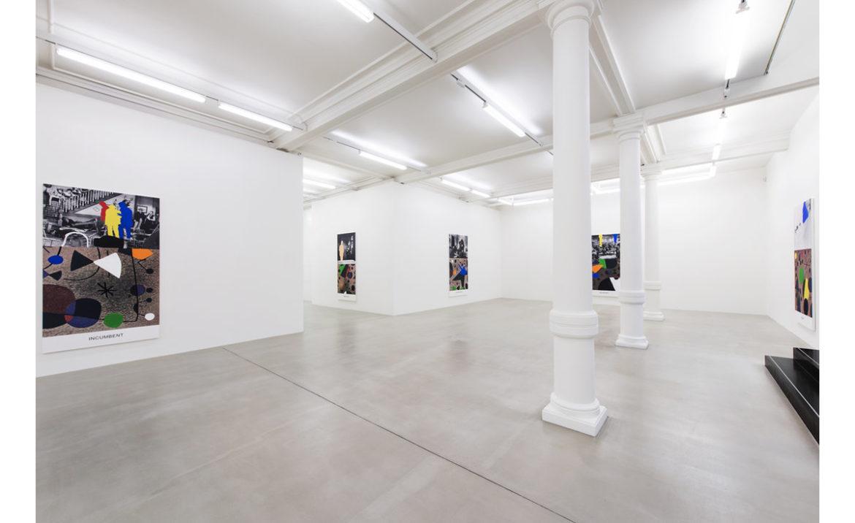 John Baldessari. Marian Goodman Gallery