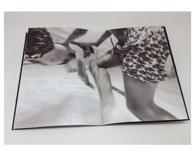 Libro Artista Noela Roibás,