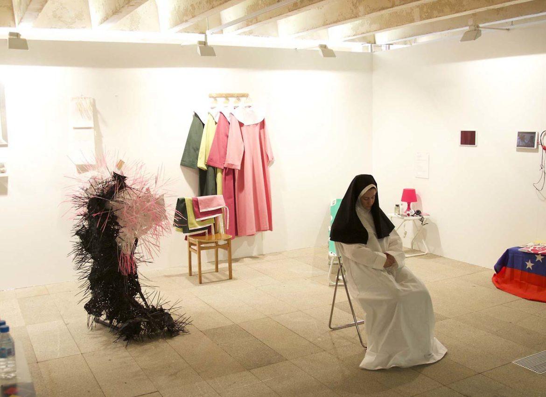 La Juan Gallery en Just Mad