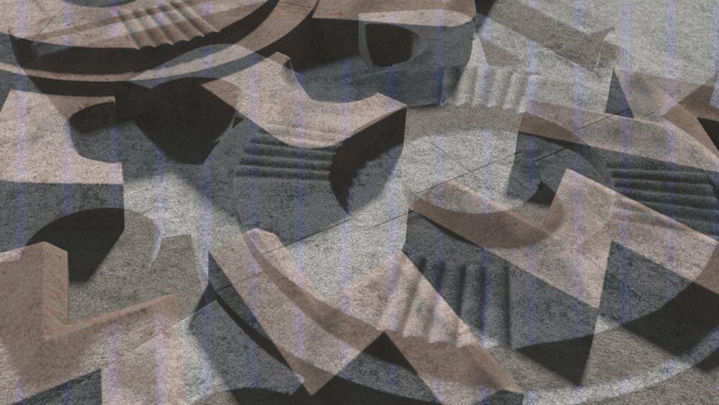 Fran Meana. Arqueología del Futuro
