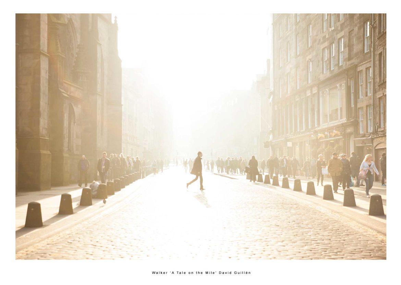 Walker © David Guillen