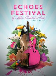 ECHOES Festival de Música Clásica Latina
