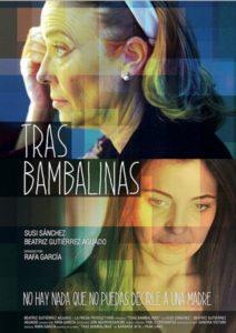 'Tras Bambalinas' de Rafa García