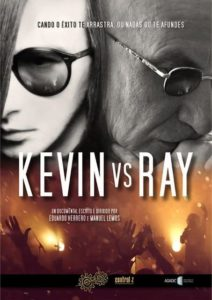 Cartel 'Kevin vs Ray'