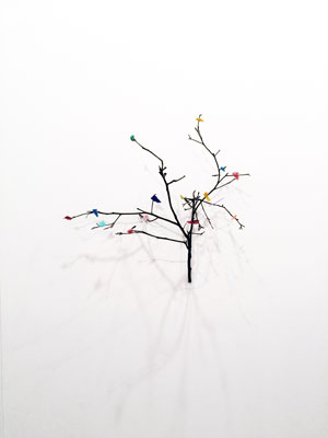Galería Josh Lilley © Belén Rodríguez